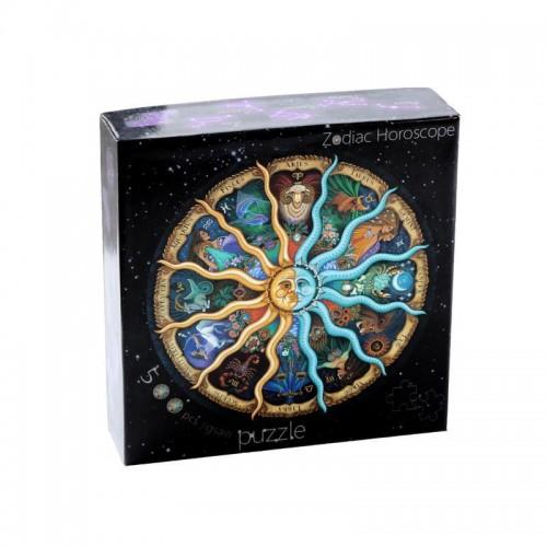 Twelve constellations, 500 pieces, adult puzzles, children's toys, adult decompression puzzles