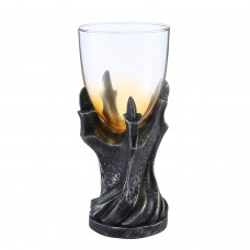 3D Dragon Claw Goblet Whiskey Cup Resin Goblet Beer Wine cup