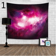Popular Handicrafts Wall Tapestry,Space Galaxy Series 1