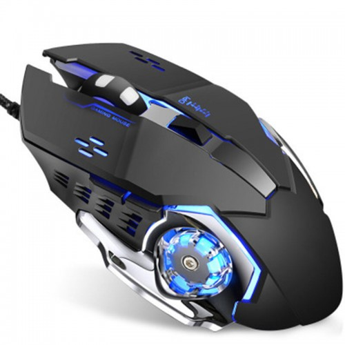 Esports gaming mouse mechanical mouse