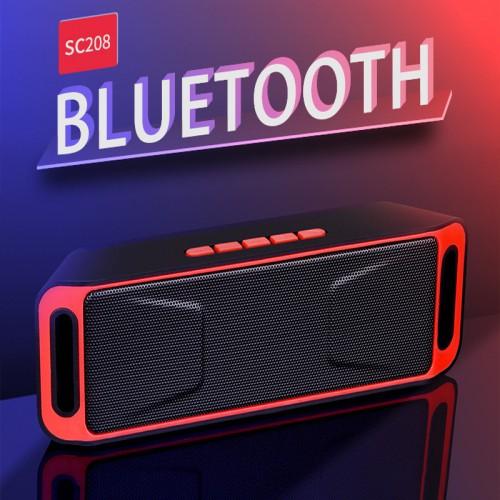 Outdoor wireless mobile phone Bluetooth Speaker