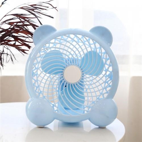 Usb charging fan 9 inch office desktop desktop mini fan