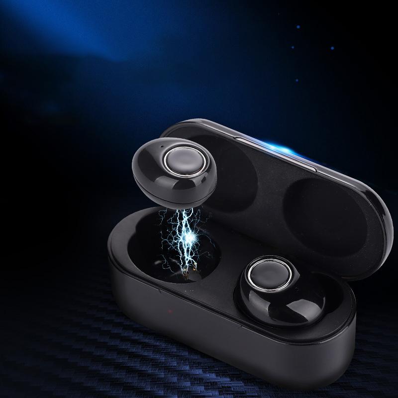 True Wireless Earbuds - Latest Bluetooth 5 0 Mini in Ear