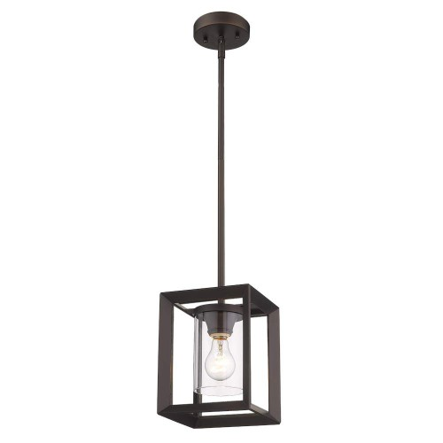 Lantern Retro Vintage Hanging Lamp Industrial Pendant Light E27 Cap Height Adjustable  for Living Room Dining Restaurant