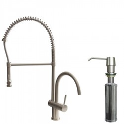 Kitchen Faucet Shopping Tips
