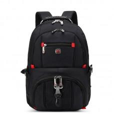 "AUGUR Anti-theft Original Waterproof Men Travel Bags Macbook Laptop Hike Backpack 17"" Laptop"