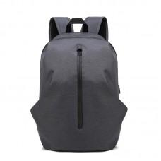 Anti-waterproof USB charging port oxford cloth backpack