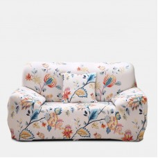 Printing Slip Covers Suitable For Cushion Sofas Spandex Non-Slip Sofa Cover For Fabric Sofa Suede Sofa Leather Sofa
