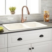 Bathroom & Kitchen Sinks (5)