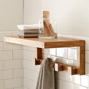 Bathroom Shelves (1)
